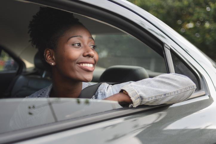 uber safety