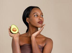 avocado nutrients