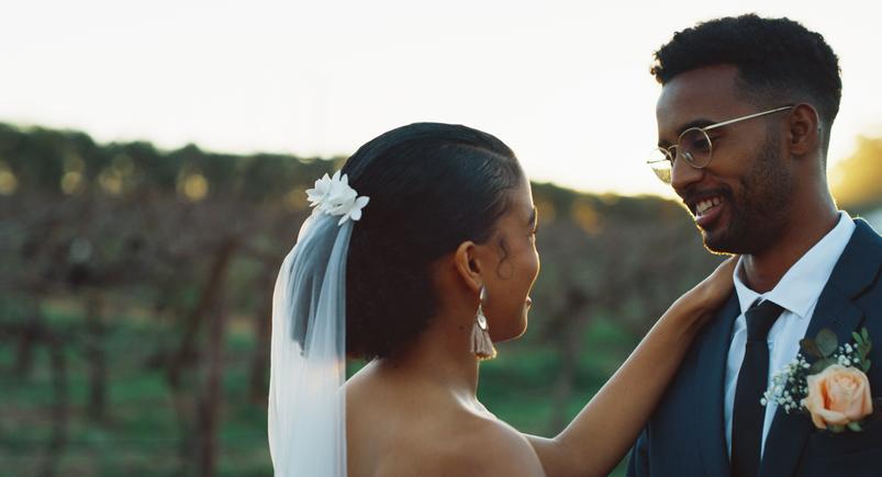 second wedding planning