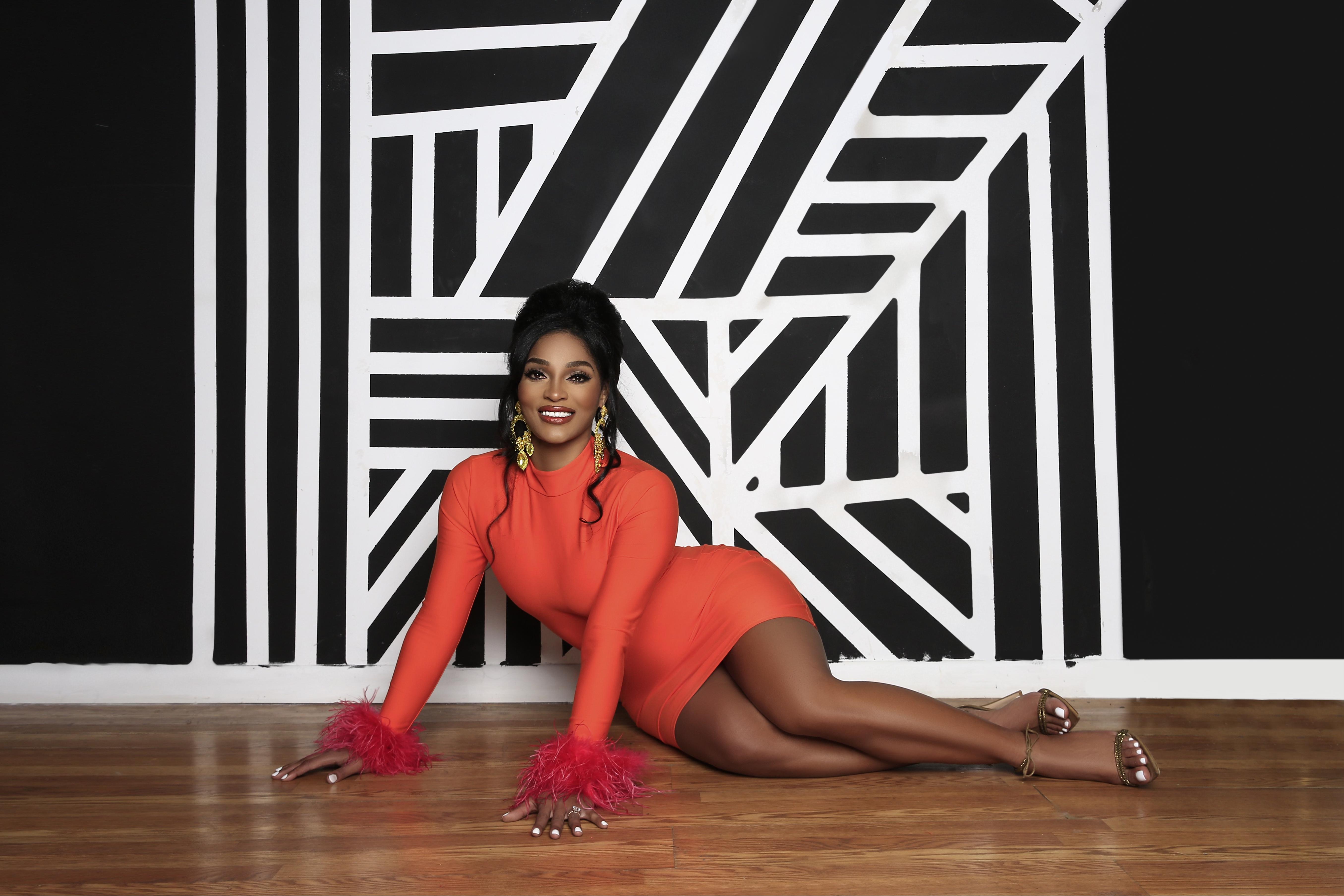 Joseline Hernandez, Joseline's Cabaret: Atlanta, Joseline and Ballistic