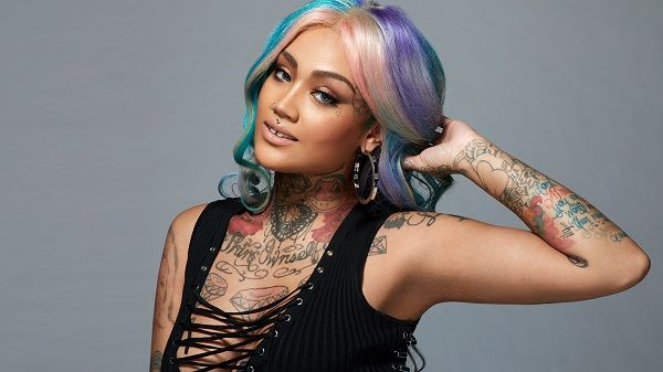 donna lombardi of black ink crew