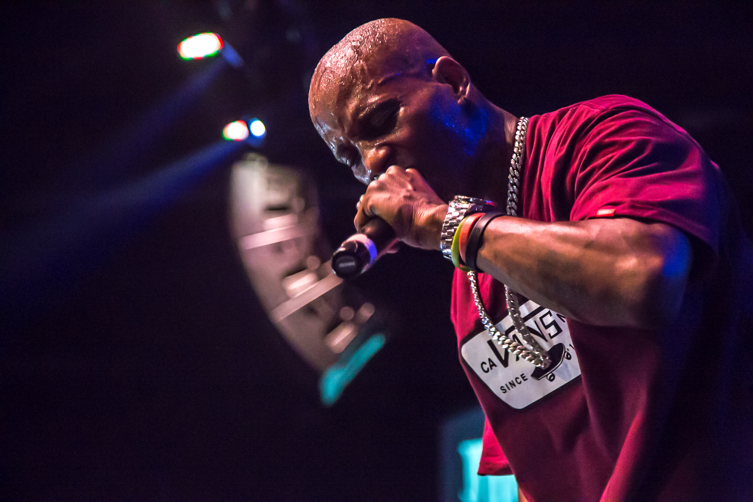 """Earl """"DMX"""" Simmons dead at age 50"""