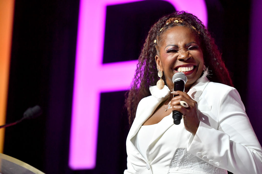 2019 ESSENCE Festival Presented By Coca-Cola - Ernest N. Morial Convention Center - Day 2