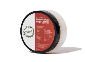 flaxseed gel for hair