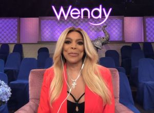 wendy williams mike from maryland