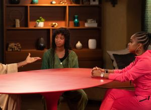 Tamika Mallory on Red Table Talk