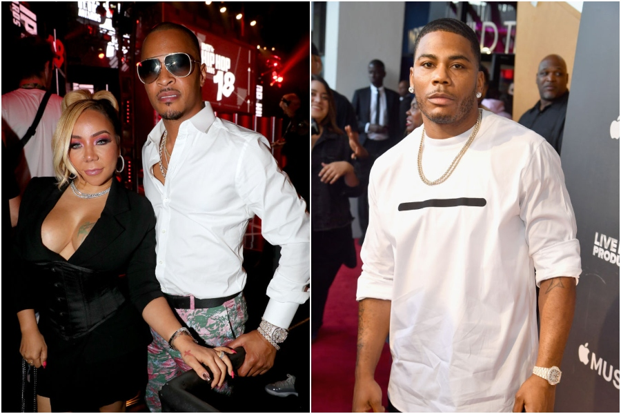 t.i. and tiny allegations
