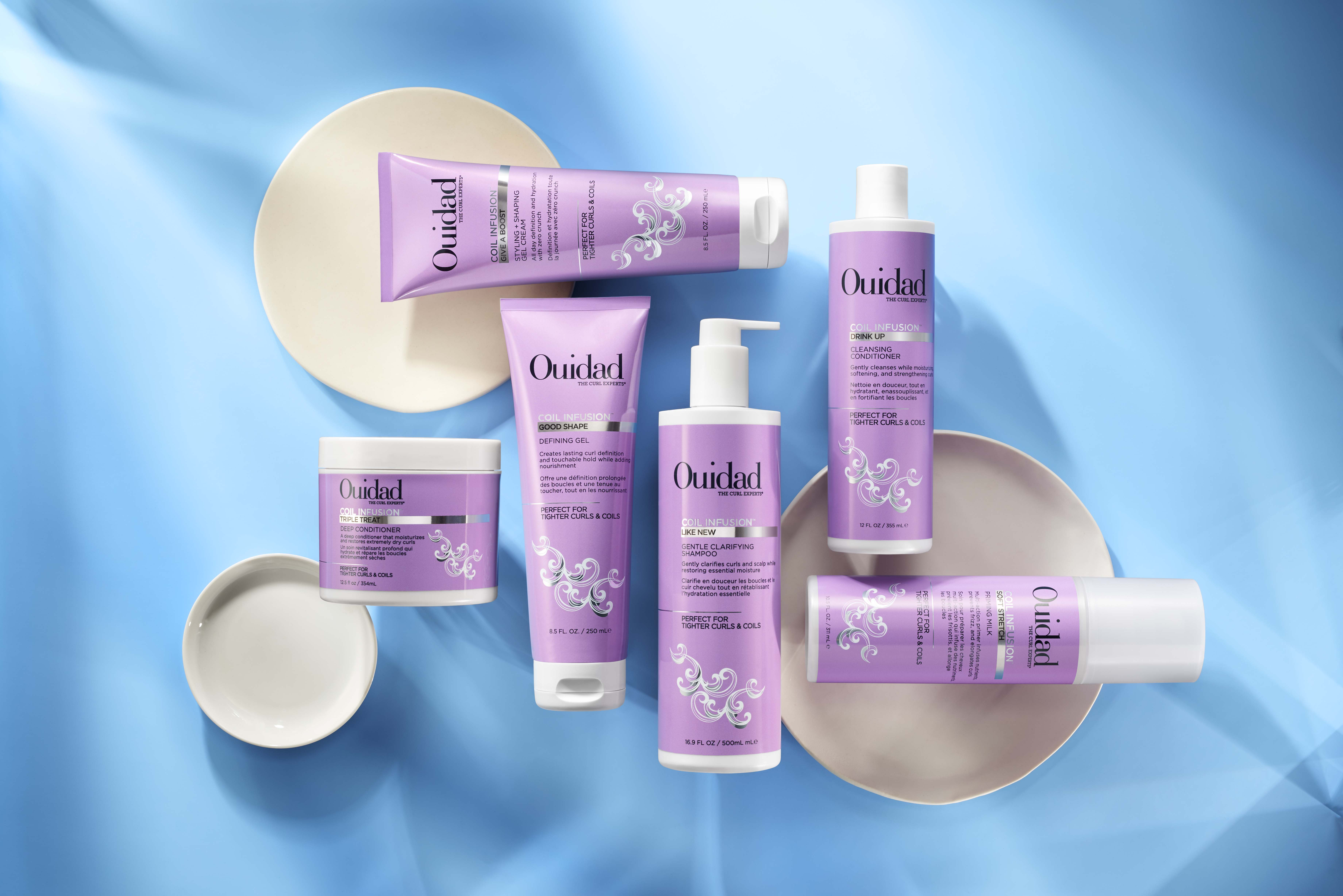 4c hair products