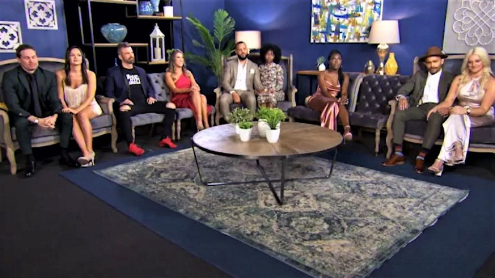 MAFS Season 12 Reunion Part 2