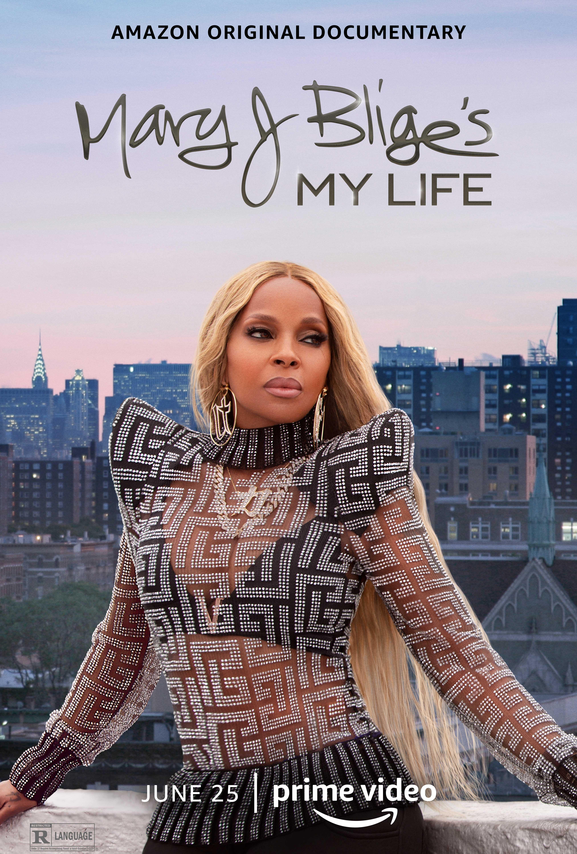 Mary J. Blige My Life Doc