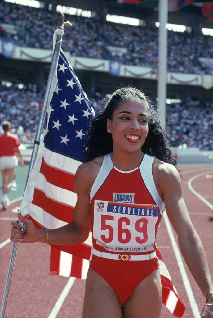 1988 Summer Olympic Games