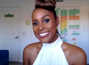 52nd NAACP Image Awards – Virtual Winners Press Conference