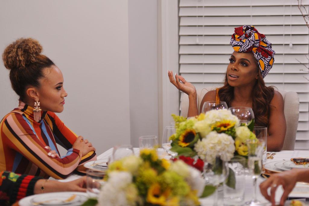 The Real Housewives of Potomac - Season 4