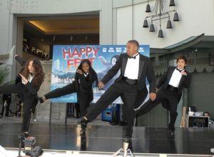 """Happy Feet"" World Premiere - Red Carpet"