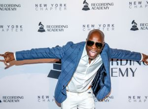 Recording Academy New York Chapter Hosts Celebration Honoring 62nd Annual Grammy Awards Nominees