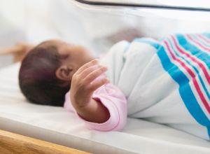 coloradeo Newborn