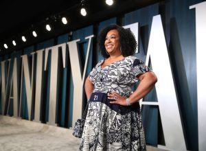 2020 Vanity Fair Oscar Party Hosted By Radhika Jones - Roaming Arrivals