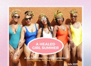 haus of soul healed girl summer