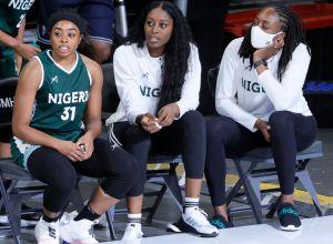 Nigeria v United States