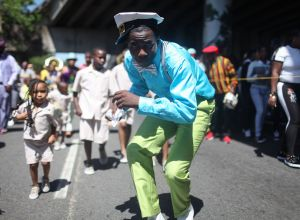 New Orleans Marks 300th Anniversary Of Its Founding