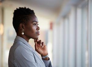 venture capital for black women