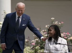 President Biden Delivers Remarks Celebrating 31st Anniversary Of Americans With Disabilities Act
