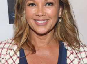 """Vanessa Williams at the """"Lilies"""" Opening Night"""