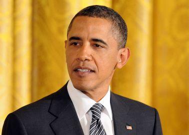 Barack Obama US-POLITICS-OBAMA