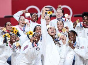 women's basketball olympics