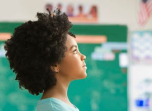 Black Girls Soar Back-to-School Drive-Thru
