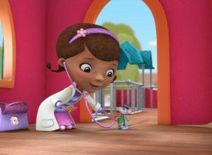 """Disney Channel's """"Doc McStuffins"""" - Season Two"""