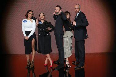"ABC's ""Celebrity Family Feud"""