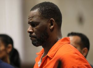 Facing potentially decades in prison, R. Kelly hopeful despite jail beating, COVID-19 lockdown