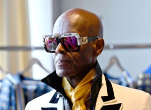 Dapper Dan Preview Capsule Collection - New York Fashion Week: The Shows