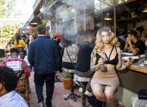 cannabis tourism