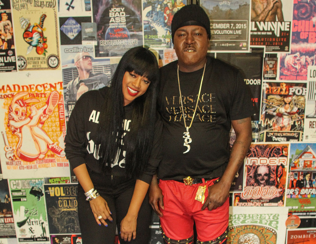 99 Jamz UnCensored With Trick Daddy
