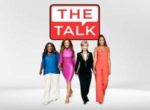 CBS The Talk Season 11